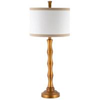 Surya JUT-002 Jutka 100.00 watt Table Lamp Portable Light
