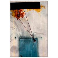 Surya JW124A001-1928 Five Finger Discount Wall Art, Rectangle, Eternal alternative photo thumbnail