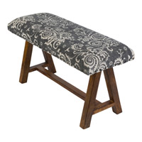 Surya KANP004-341216 Kanpur Bench Home Decor