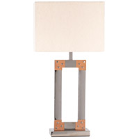 Surya KAO-002 Kaison 150.00 watt Table Lamp Portable Light