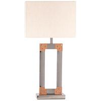 Surya KAO-002 Kaison 150.00 watt Table Lamp Portable Light