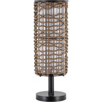 Surya KIO-001 Kitto 40.00 watt Table Lamp Portable Light