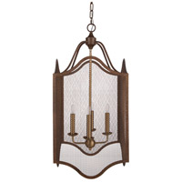 Surya Metal Foyer Pendants