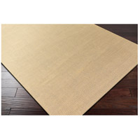 Surya M263-1616 Mystique 18 X 18 inch Khaki Indoor Area Rug, Sample alternative photo thumbnail