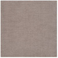 Surya M266-99SQ Mystique 117 X 117 inch Taupe Rugs, Wool photo thumbnail