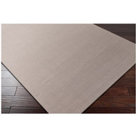 Surya M266-99SQ Mystique 117 X 117 inch Taupe Rugs, Wool alternative photo thumbnail