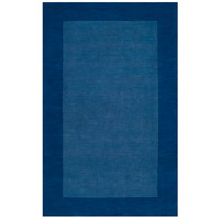 Surya M308-1215 Mystique 180 X 144 inch Dark Blue Rugs, Wool photo thumbnail