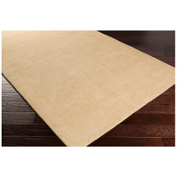 Surya M327-268 Mystique 96 X 30 inch Brown Runner, Wool alternative photo thumbnail