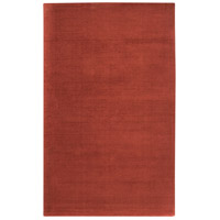 Surya M331-3353 Mystique 63 X 39 inch Rust Rugs, Wool photo thumbnail