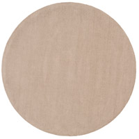 Surya M335-6RD Mystique 72 inch Taupe Rugs, Wool photo thumbnail