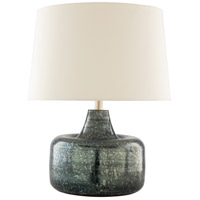 Surya MCH-002 Micah 100.00 watt Table Lamp Portable Light