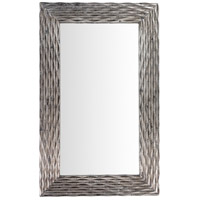 Surya MIA001-2845 Milla 45 X 28 inch Silver Mirrors, Rectangle photo thumbnail