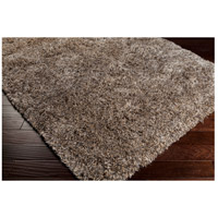Surya MIL5002-8RD Milan 96 X 96 inch Charcoal/Camel/Beige/Wheat Rugs alternative photo thumbnail