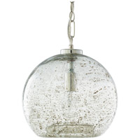 Surya MIT-004 Mist 1 Light 11 inch Pendant Ceiling Light photo thumbnail