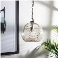 Surya MIT-004 Mist 1 Light 11 inch Pendant Ceiling Light alternative photo thumbnail