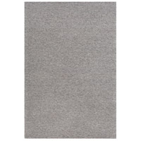 Surya MLE1000-810 Marlowe 120 X 96 inch Medium Gray and Black Area Rug, Rectangle photo thumbnail