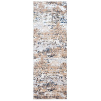 Surya MLN2300-6996 Milano 114 X 81 inch Light Gray/Ivory/Dark Brown/Bright Blue/White Rugs photo thumbnail