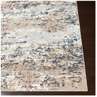 Surya MLN2300-6996 Milano 114 X 81 inch Light Gray/Ivory/Dark Brown/Bright Blue/White Rugs alternative photo thumbnail