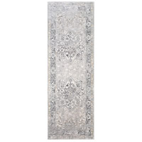 Surya MLN2305-275 Milano 60 X 31 inch Light Gray/Medium Gray/White/Mustard/Charcoal Rugs photo thumbnail