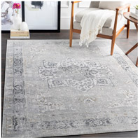 Surya MLN2305-275 Milano 60 X 31 inch Light Gray/Medium Gray/White/Mustard/Charcoal Rugs alternative photo thumbnail