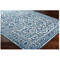 Surya MNC2302-1616 Monte Carlo 18 X 18 inch Sky Blue Indoor Area Rug, Sample alternative photo thumbnail