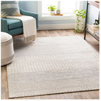 Surya MOC2306-23 Monaco 36 X 24 inch Silver Gray/Medium Gray/Cream Rugs alternative photo thumbnail