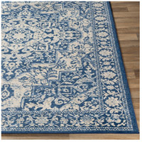 Surya MOC2316-43511 Monaco 71 X 51 inch Bright Blue/Navy/Cream Rugs alternative photo thumbnail