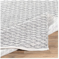 Surya MOE1003-23 Modena 36 X 24 inch Medium Gray/White Rugs alternative photo thumbnail