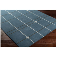 Surya MPP4509-23 MOD POP 36 X 24 inch Blue and Gray Area Rug, Wool alternative photo thumbnail