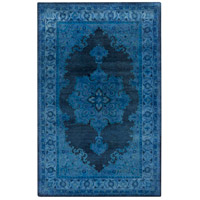 Surya MYK5011-1616 Mykonos 18 X 18 inch Bright Blue Indoor Area Rug, Sample photo thumbnail