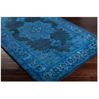 Surya MYK5011-1616 Mykonos 18 X 18 inch Bright Blue Indoor Area Rug, Sample alternative photo thumbnail
