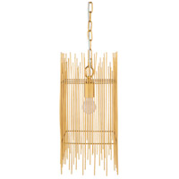 Surya NTH-002 Natasha 1 Light 9 inch Pendant Ceiling Light
