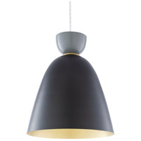 Surya PMC-003 Prismatic 1 Light 11 inch Pendant Ceiling Light