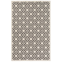 Portera 18 X 18 inch Ivory Outdoor Area Rug, Sample