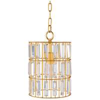 Surya PSL-002 Priscilla 1 Light 9 inch Pendant Ceiling Light