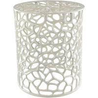 Surya RIS001-131316 Risa Stool Home Decor