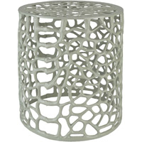 Surya RIS002-141416 Risa Stool Home Decor