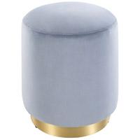Surya RON-005 Roxeanne Medium Gray Furniture