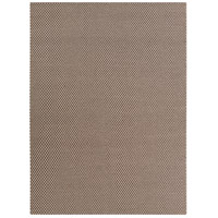 Ravena 132 X 96 inch Brown and Neutral Area Rug, Wool