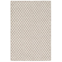 Ravena 36 X 24 inch Neutral and Neutral Area Rug, Wool