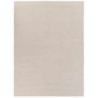 Ravena 132 X 96 inch Neutral and Neutral Area Rug, Wool