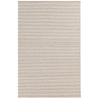 Ravena 36 X 24 inch Neutral and Brown Area Rug, Wool
