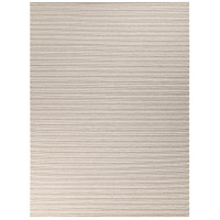 Ravena 132 X 96 inch Neutral and Brown Area Rug, Wool