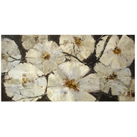Surya RWL3057-3060 Floral Patch 30 inch Art Print, Rectangle photo thumbnail