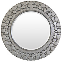 Signature Silver Wall Mirror Home Decor