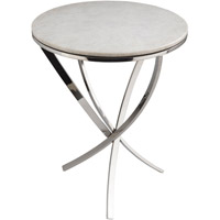 Surya RYA001-212128 Ryan 28 X 21 inch Side Table