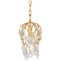 Surya SDE-002 Sadie 1 Light 9 inch Pendant Ceiling Light