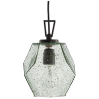 Surya SVE-001 Sven 1 Light 8 inch Pendant Ceiling Light