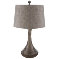 Surya TBG-001 Tobago 100.00 watt Table Lamp Portable Light