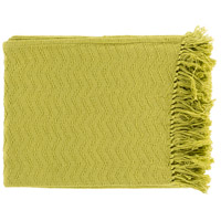 Thelma Green Throw